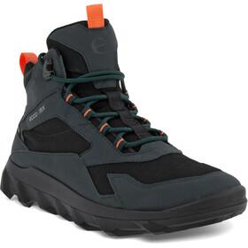 ECCO MX Mid Shoes GTX TEX Men, grijs